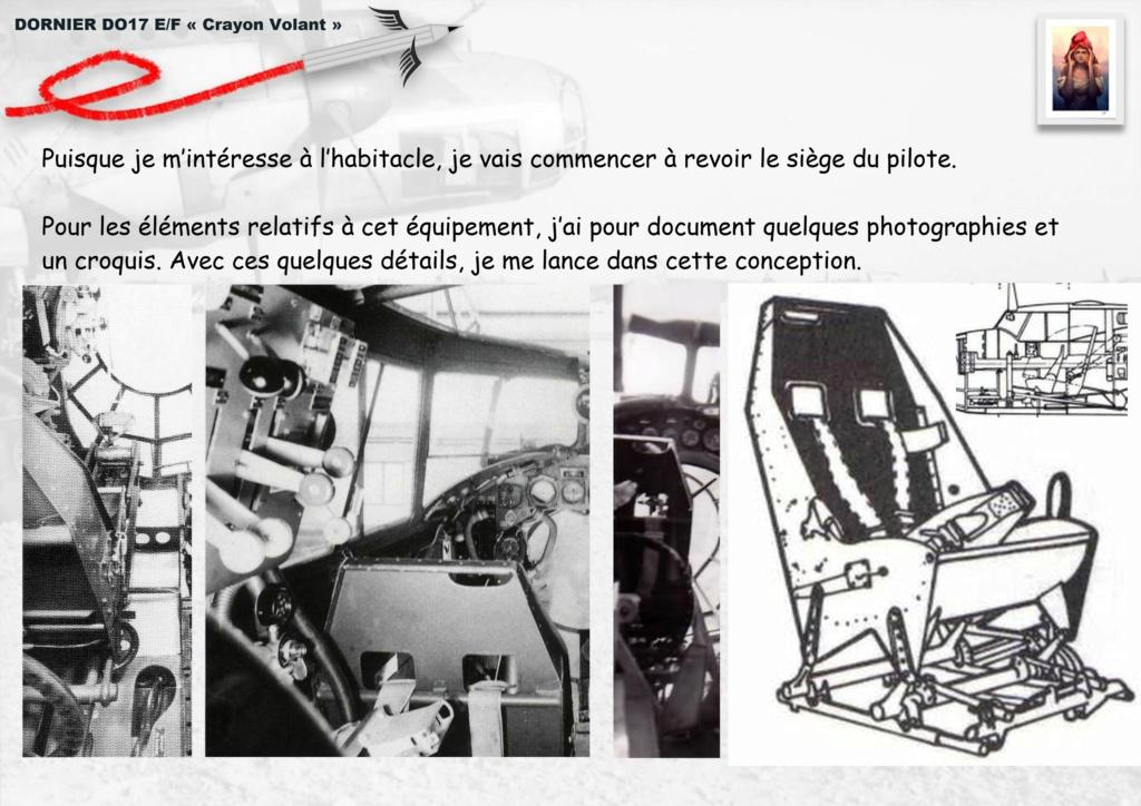 Fil rouge 2020 : [Airfix] Dornier DO17 E - 1/72 - Réf : 04014-1 - Page 2 Dornie32