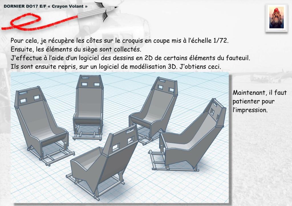 Fil rouge 2020 : [Airfix] Dornier DO17 E - 1/72 - Réf : 04014-1 - Page 2 Dornie33