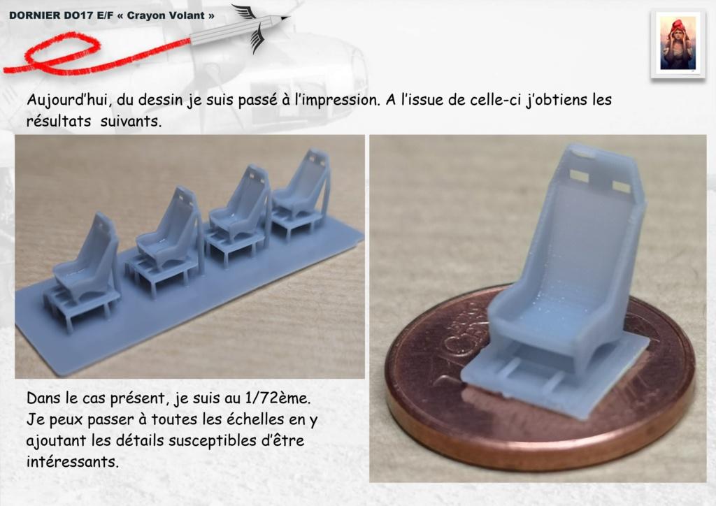 Fil rouge 2020 : [Airfix] Dornier DO17 E - 1/72 - Réf : 04014-1 - Page 2 Dornie35