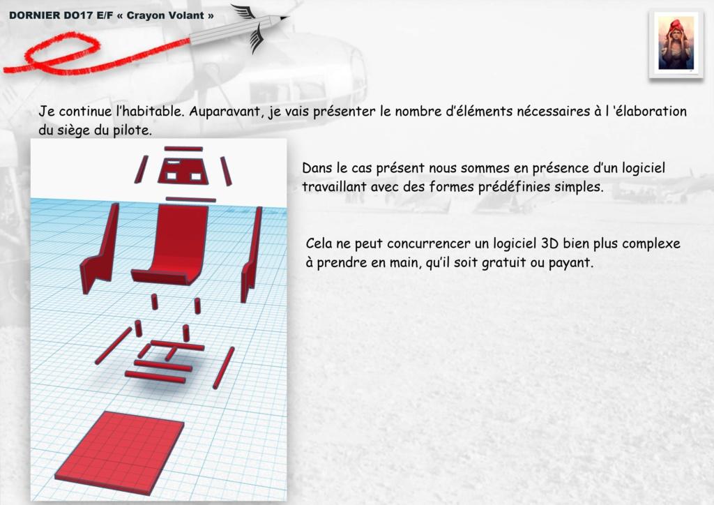 Fil rouge 2020 : [Airfix] Dornier DO17 E - 1/72 - Réf : 04014-1 - Page 3 Dornie36