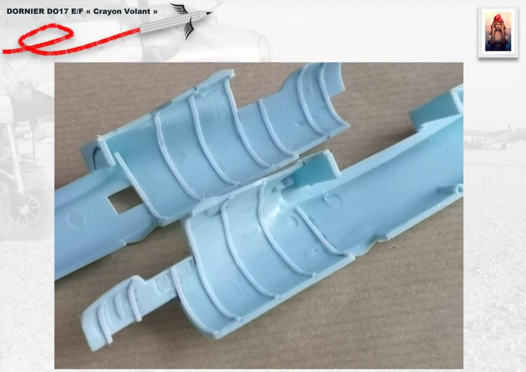 Fil rouge 2020 : [Airfix] Dornier DO17 E - 1/72 - Réf : 04014-1 - Page 3 Dornie37