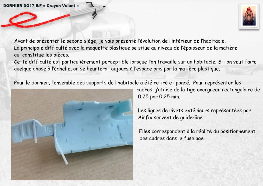 Fil rouge 2020 : [Airfix] Dornier DO17 E - 1/72 - Réf : 04014-1 - Page 3 Dornie38