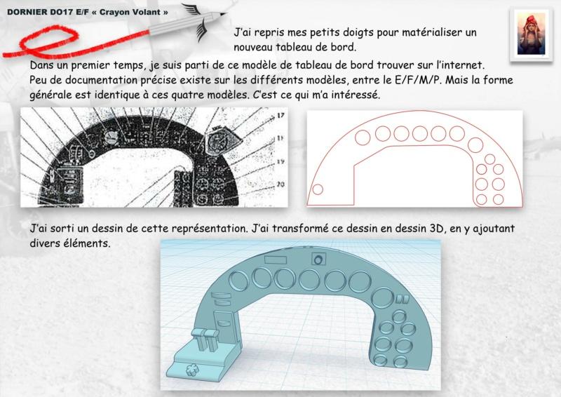 Fil rouge 2020 : [Airfix] Dornier DO17 E - 1/72 - Réf : 04014-1 - Page 4 Dornie44