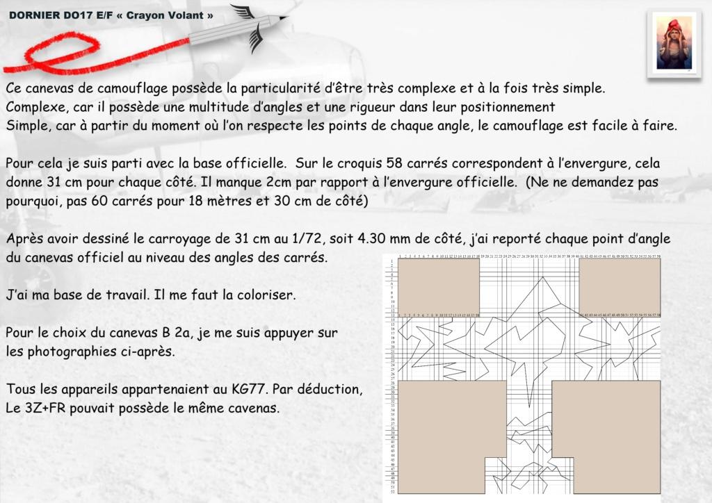 Fil rouge 2020 : [Airfix] Dornier DO17 E - 1/72 - Réf : 04014-1 - Page 7 Dornie83