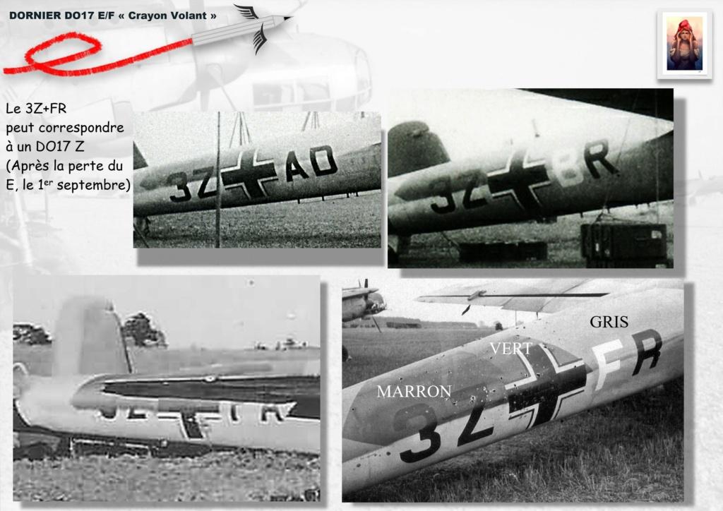 Fil rouge 2020 : [Airfix] Dornier DO17 E - 1/72 - Réf : 04014-1 - Page 7 Dornie84