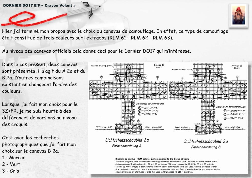 Fil rouge 2020 : [Airfix] Dornier DO17 E - 1/72 - Réf : 04014-1 - Page 7 Dornie85