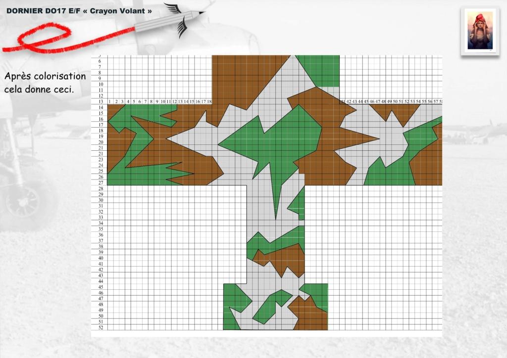 Fil rouge 2020 : [Airfix] Dornier DO17 E - 1/72 - Réf : 04014-1 - Page 7 Dornie88