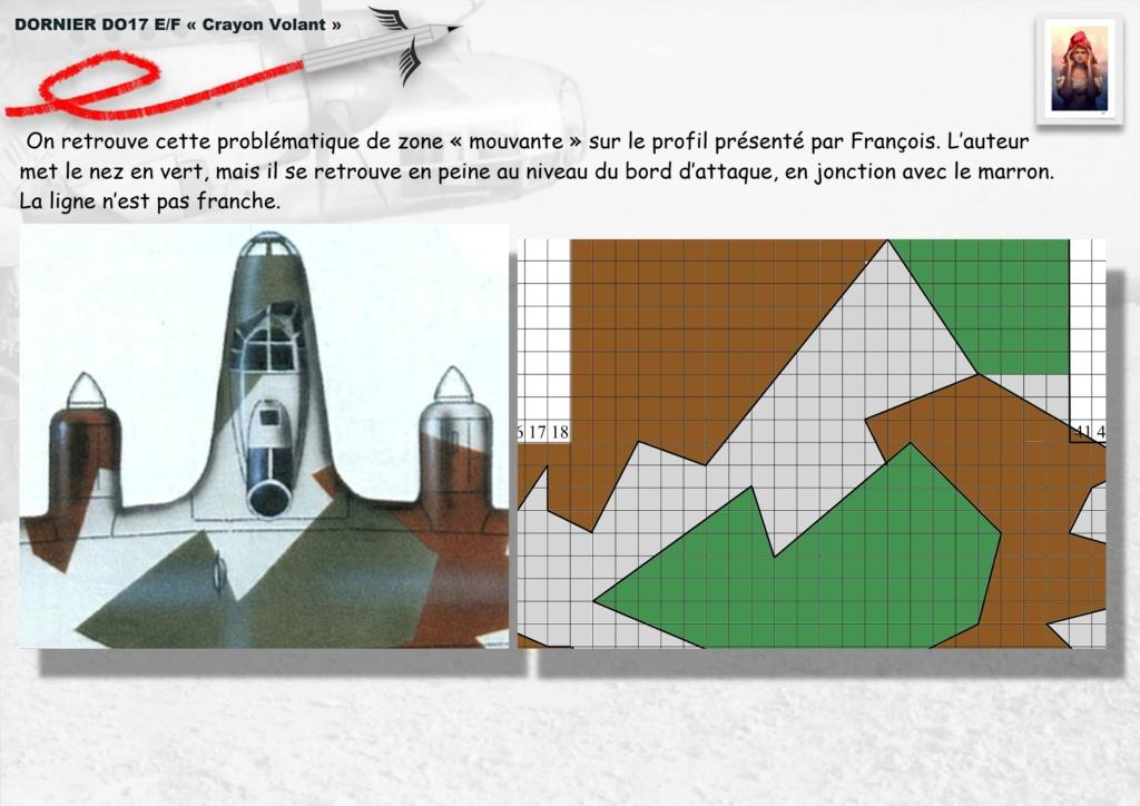 Fil rouge 2020 : [Airfix] Dornier DO17 E - 1/72 - Réf : 04014-1 - Page 7 Dornie89
