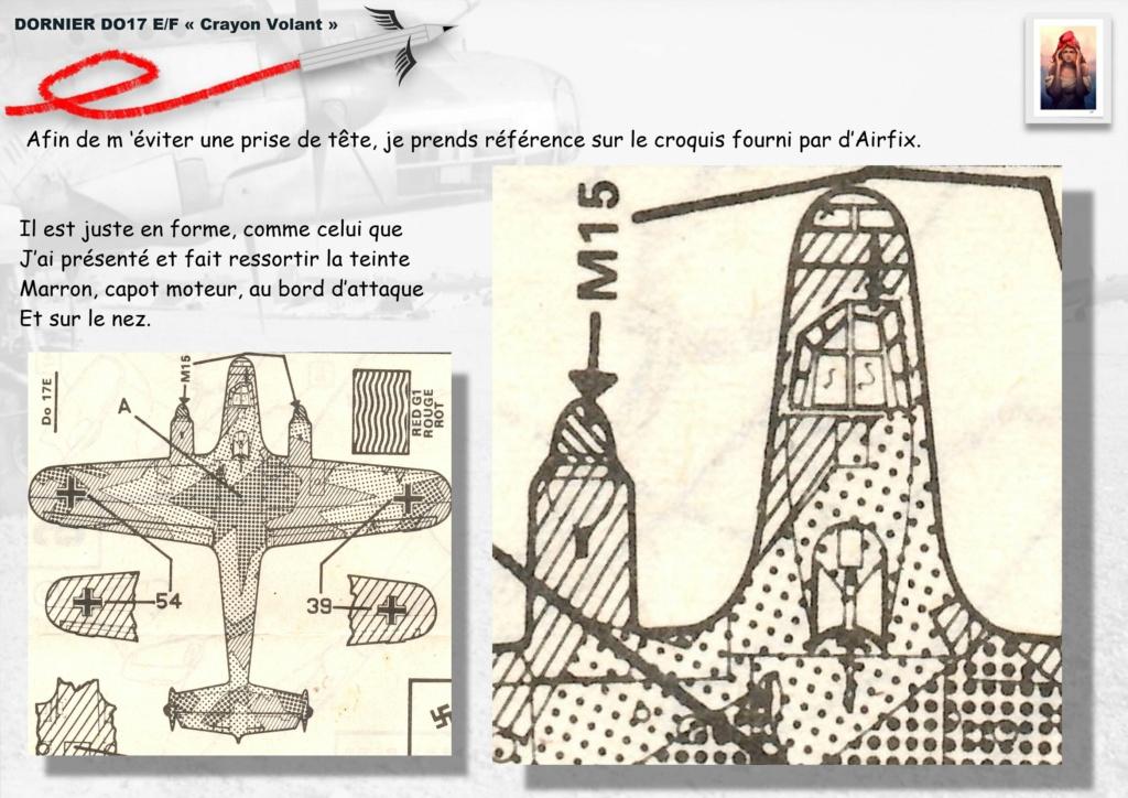Fil rouge 2020 : [Airfix] Dornier DO17 E - 1/72 - Réf : 04014-1 - Page 7 Dornie91