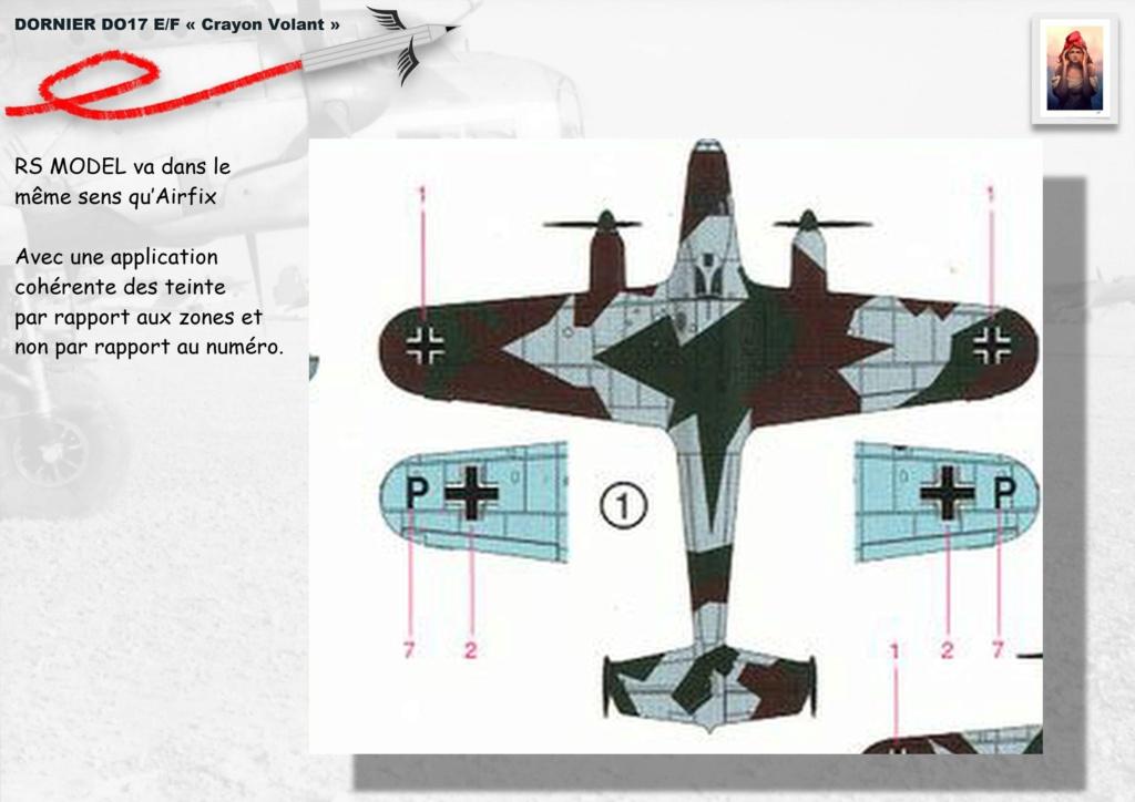Fil rouge 2020 : [Airfix] Dornier DO17 E - 1/72 - Réf : 04014-1 - Page 7 Dornie92
