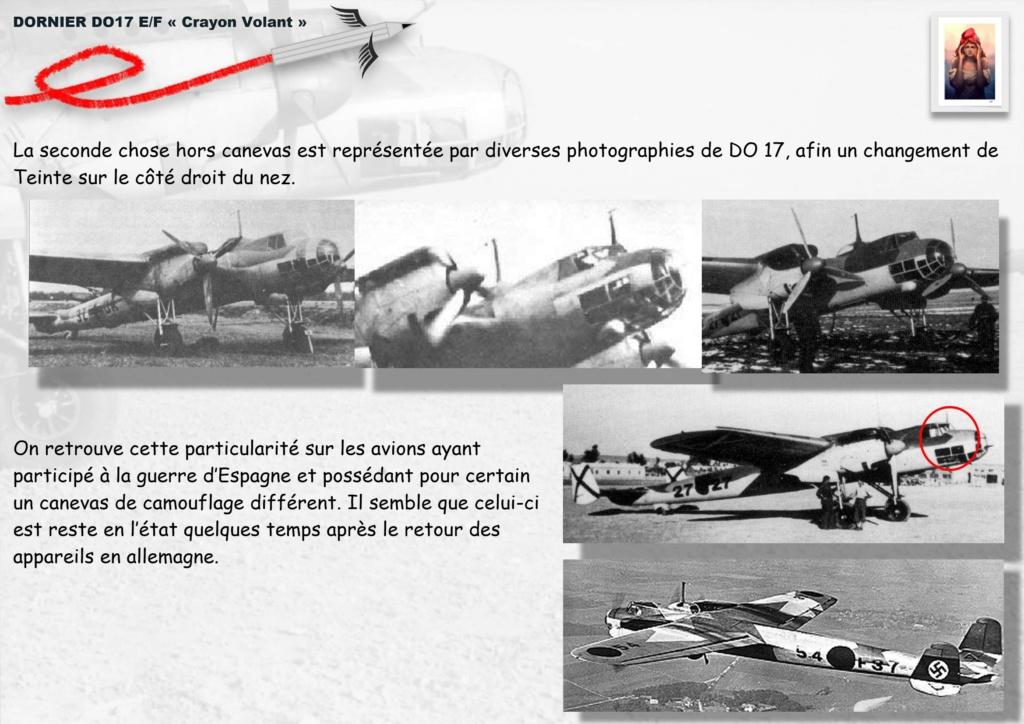 Fil rouge 2020 : [Airfix] Dornier DO17 E - 1/72 - Réf : 04014-1 - Page 7 Dornie93