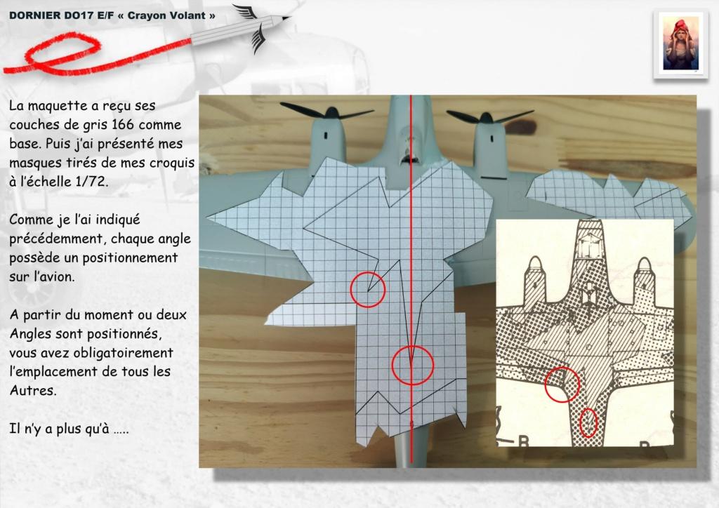 Fil rouge 2020 : [Airfix] Dornier DO17 E - 1/72 - Réf : 04014-1 - Page 7 Dornie96