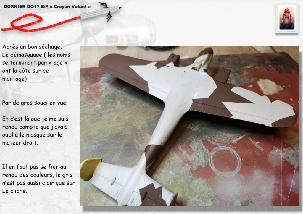 Fil rouge 2020 : [Airfix] Dornier DO17 E - 1/72 - Réf : 04014-1 - Page 7 Dornie97