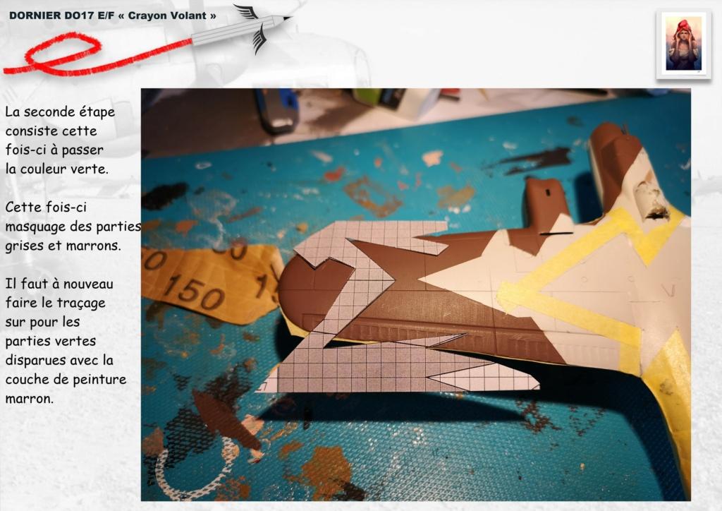 Fil rouge 2020 : [Airfix] Dornier DO17 E - 1/72 - Réf : 04014-1 - Page 7 Dornie98