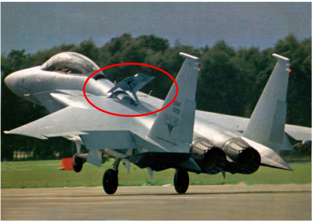 From the box - MC DONNELL DOUGLAS F15 EAGLE - AIRFIX 1-72 *** Terminé en pg 5 - Page 4 F150110