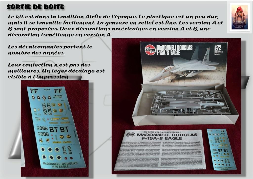 From the box - MC DONNELL DOUGLAS F15 EAGLE - AIRFIX 1-72 *** Terminé en pg 5 F15_0012