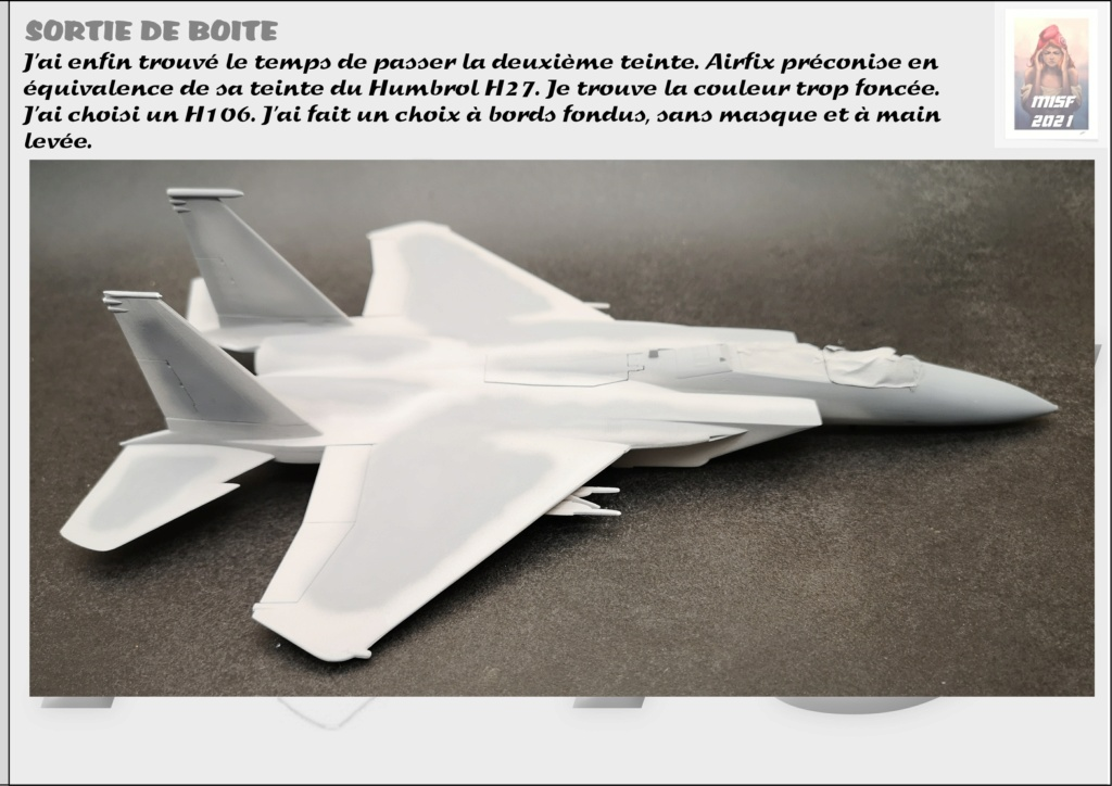 From the box - MC DONNELL DOUGLAS F15 EAGLE - AIRFIX 1-72 *** Terminé en pg 5 - Page 3 F15_0041