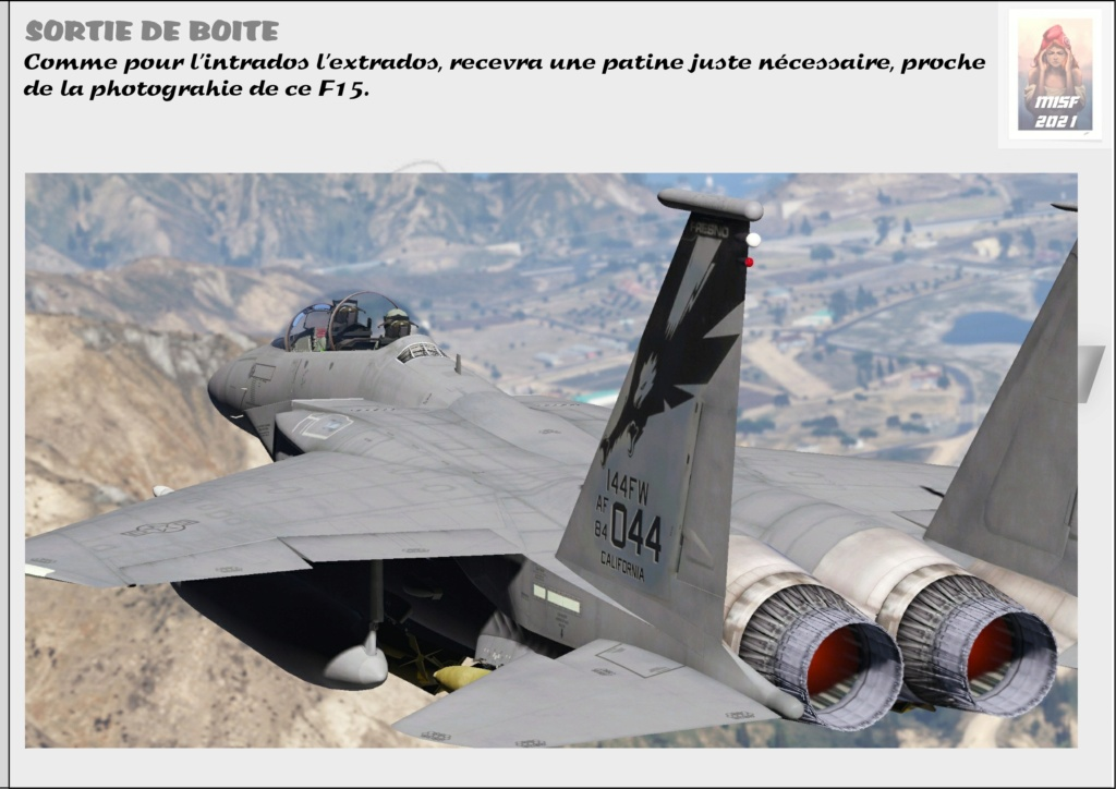 From the box - MC DONNELL DOUGLAS F15 EAGLE - AIRFIX 1-72 *** Terminé en pg 5 - Page 4 F15_0042