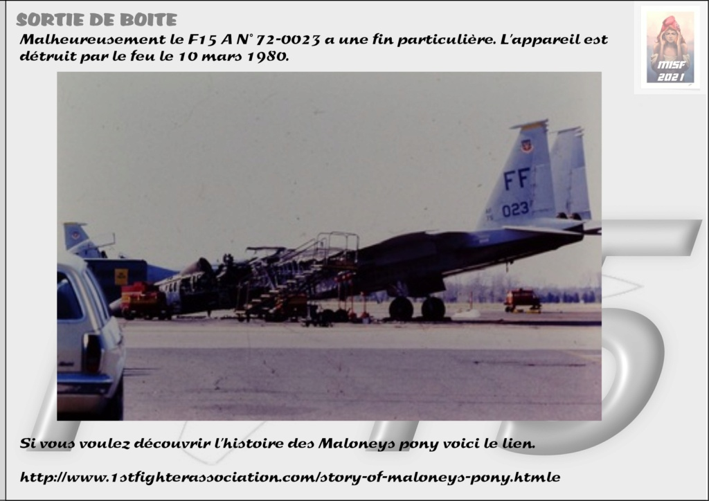 From the box - MC DONNELL DOUGLAS F15 EAGLE - AIRFIX 1-72 *** Terminé en pg 5 - Page 4 F15_0046