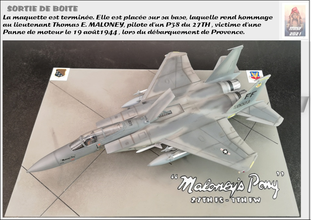 From the box - MC DONNELL DOUGLAS F15 EAGLE - AIRFIX 1-72 *** Terminé en pg 5 - Page 5 F15_0066