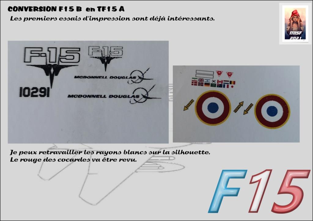 MCDONNELL DOUGLAS TF15-A (CONVERSION F15 B HELLER) 1/72 F15_fr18