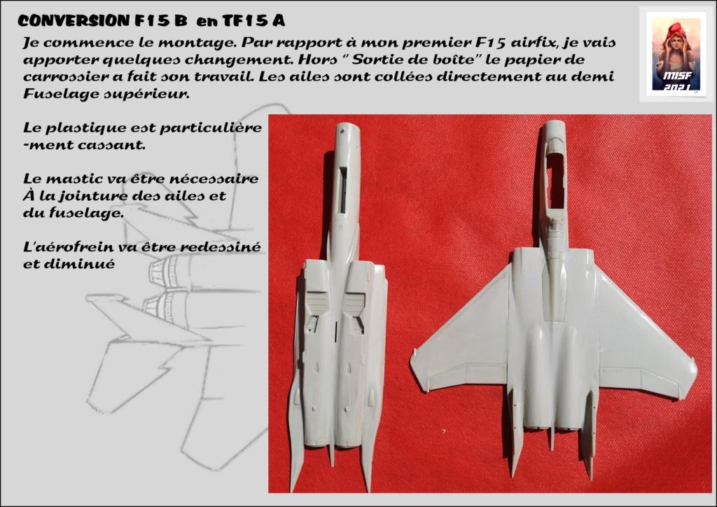 MCDONNELL DOUGLAS TF15-A (CONVERSION F15 B HELLER) 1/72 - Page 2 F15_fr21