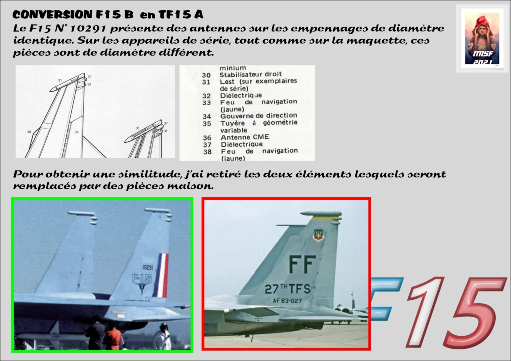 MCDONNELL DOUGLAS TF15-A (CONVERSION F15 B HELLER) 1/72 - Page 2 F15_fr22