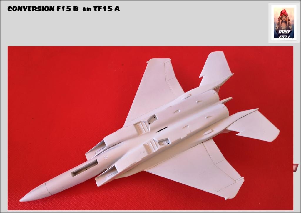 MCDONNELL DOUGLAS TF15-A (CONVERSION F15 B HELLER) 1/72 - Page 2 F15_fr23