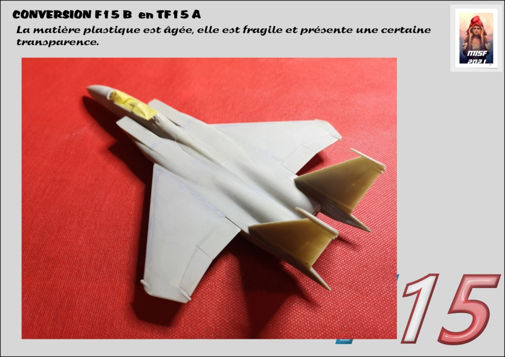 MCDONNELL DOUGLAS TF15-A (CONVERSION F15 B HELLER) 1/72 - Page 2 F15_fr26