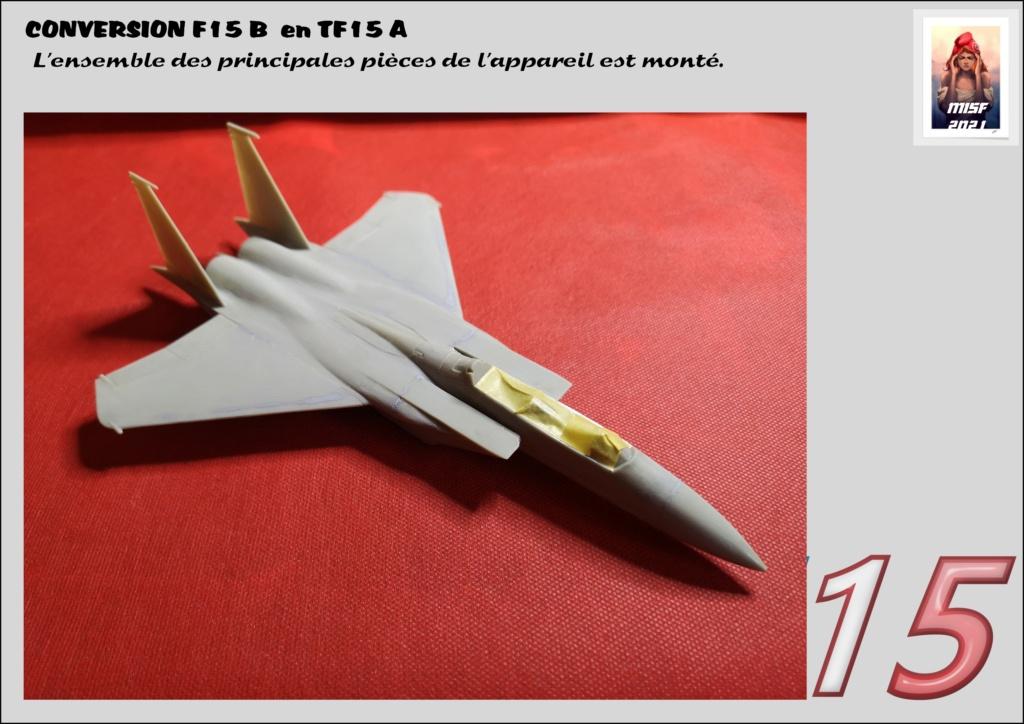 MCDONNELL DOUGLAS TF15-A (CONVERSION F15 B HELLER) 1/72 - Page 2 F15_fr27