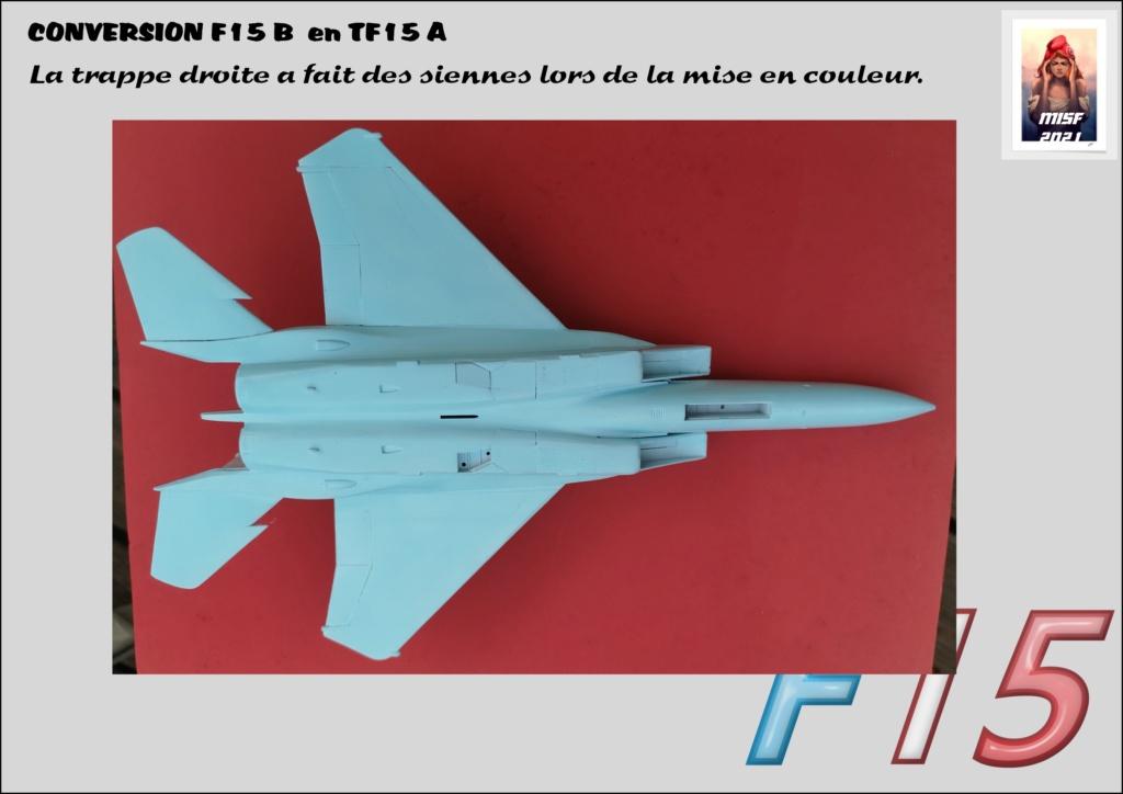 MCDONNELL DOUGLAS TF15-A (CONVERSION F15 B HELLER) 1/72 - Page 2 F15_fr28