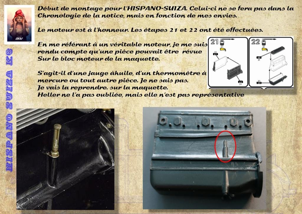 Fil rouge 2021 * Hispano Suiza K6 - Heller 1/24 - Réf : 80704 - Version film Yoyo - Page 2 Hisp_029