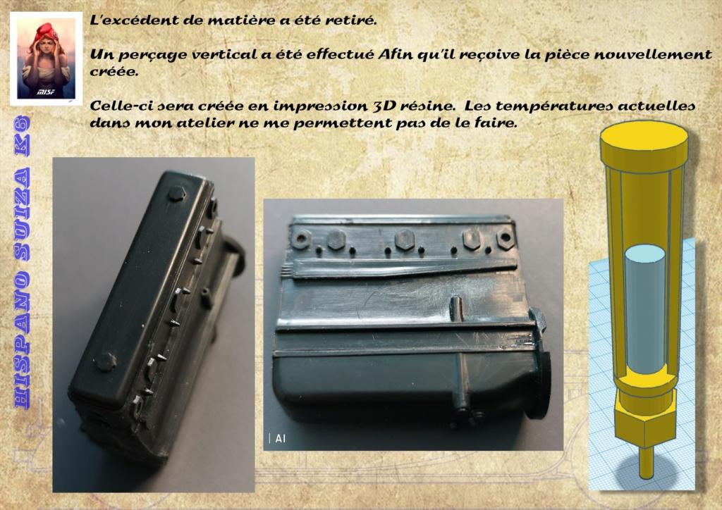 Fil rouge 2021 * Hispano Suiza K6 - Heller 1/24 - Réf : 80704 - Version film Yoyo - Page 2 Hisp_030