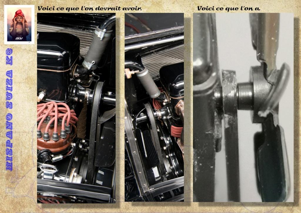 Fil rouge 2021 * Hispano Suiza K6 - Heller 1/24 - Réf : 80704 - Version film Yoyo - Page 2 Hisp_031