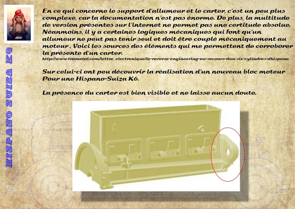 Fil rouge 2021 * Hispano Suiza K6 - Heller 1/24 - Réf : 80704 - Version film Yoyo - Page 2 Hisp_032