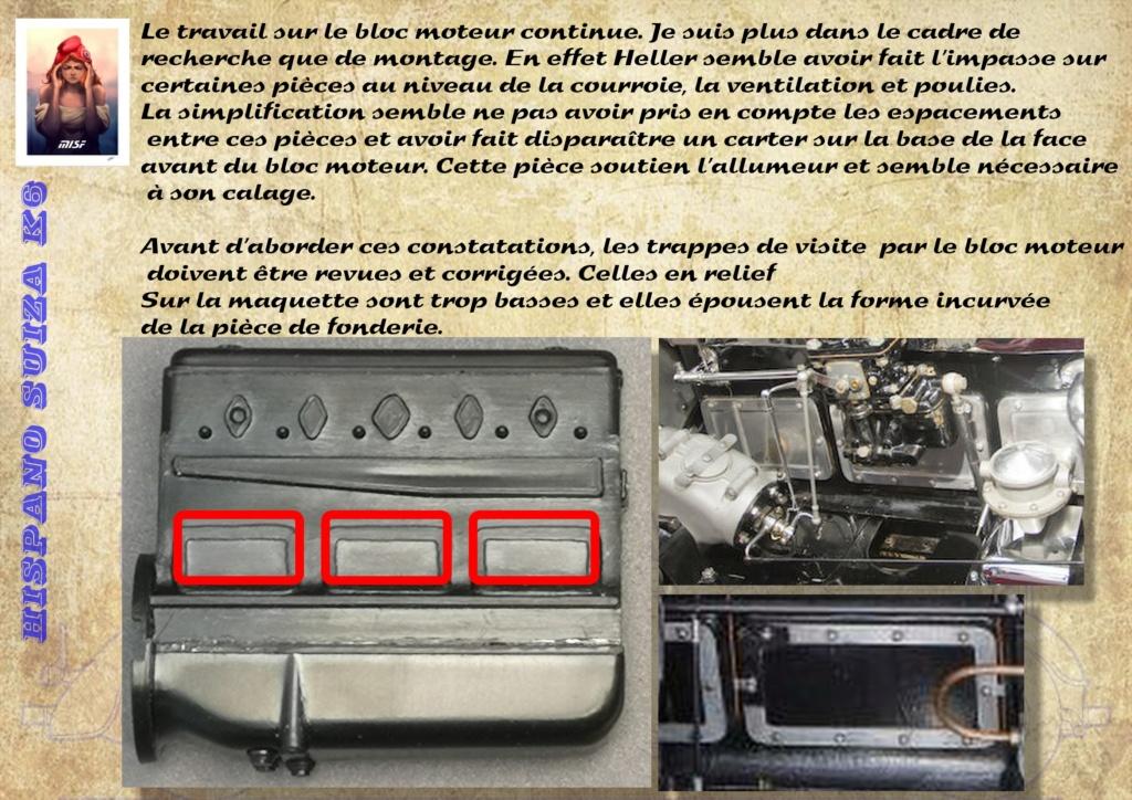 Fil rouge 2021 * Hispano Suiza K6 - Heller 1/24 - Réf : 80704 - Version film Yoyo - Page 2 Hisp_033