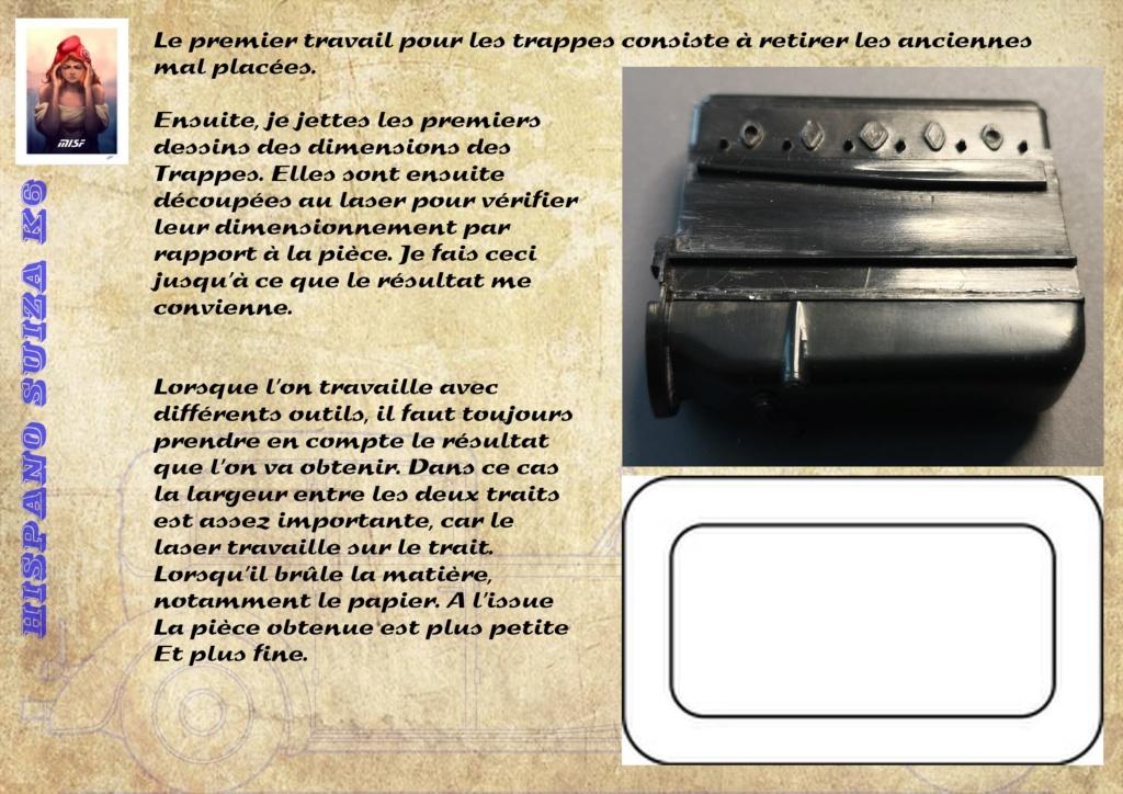 Fil rouge 2021 * Hispano Suiza K6 - Heller 1/24 - Réf : 80704 - Version film Yoyo - Page 2 Hisp_036