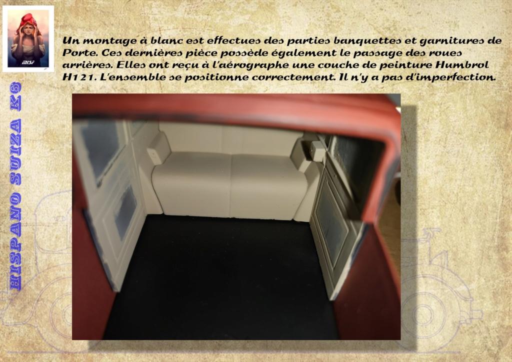 Fil rouge 2021 * Hispano Suiza K6 - Heller 1/24 - Réf : 80704 - Version film Yoyo - Page 4 Hisp_055