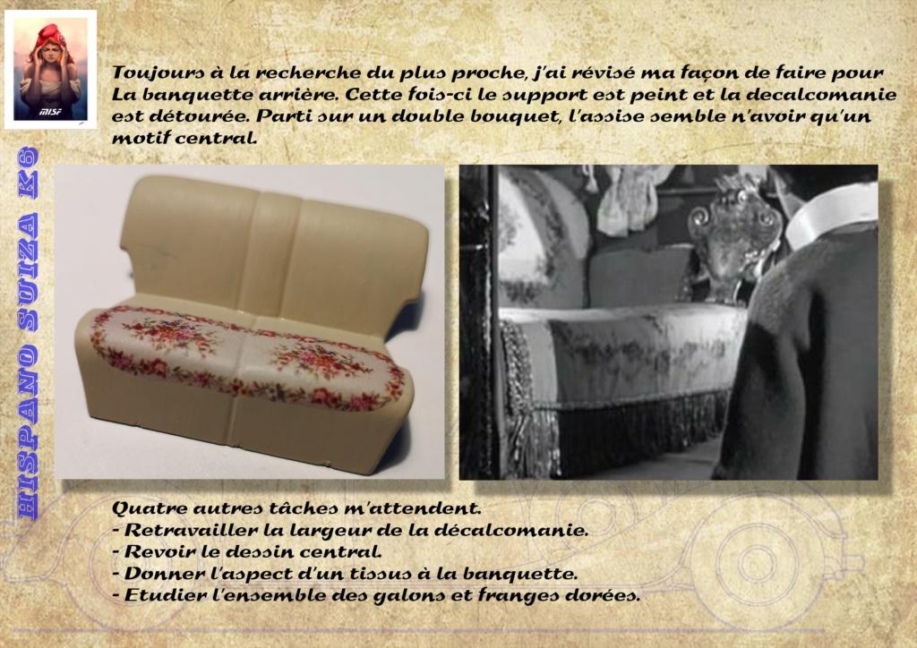 Fil rouge 2021 * Hispano Suiza K6 - Heller 1/24 - Réf : 80704 - Version film Yoyo - Page 4 Hisp_056