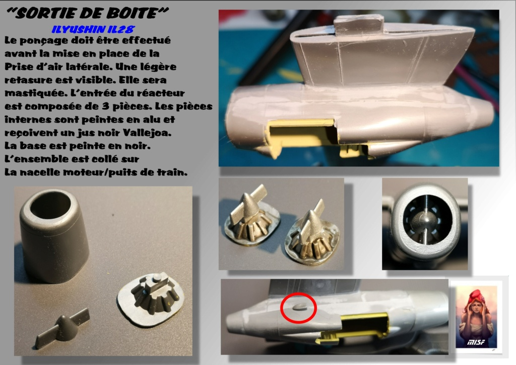 From the box - ILYUSHIN I.L.28 AIRFIX - 1/72 - REF : 490 *** Terminé en pg 3 - Page 2 Il28_022