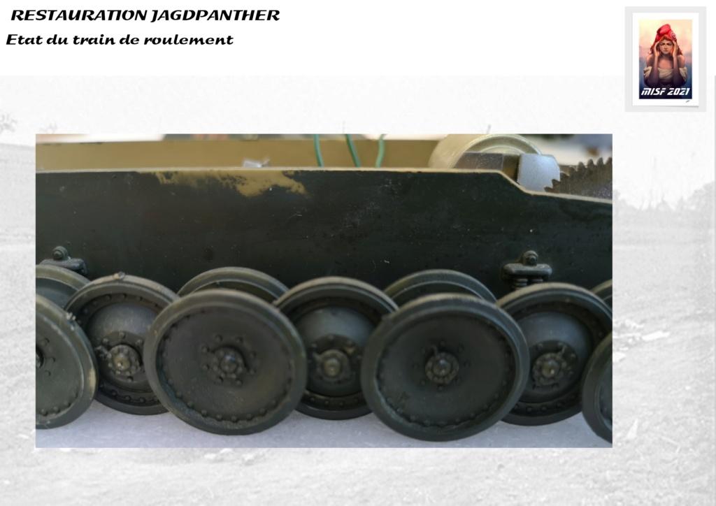 JAGDPANTHER SDKFZ 173 - TAMIYA - 1/35 Jagdpa10