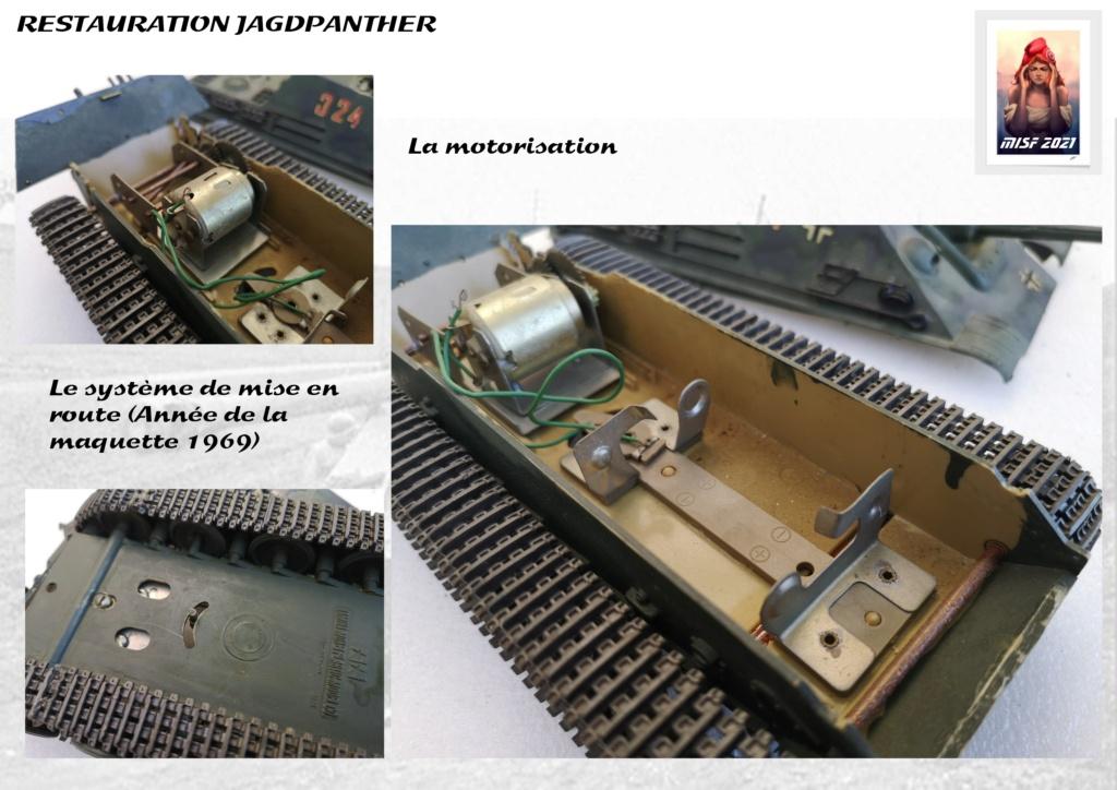 JAGDPANTHER SDKFZ 173 - TAMIYA - 1/35 Jagdpa15