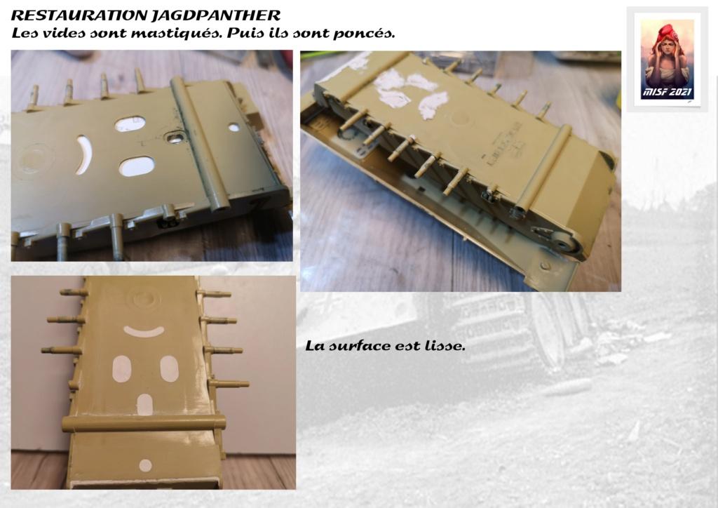 JAGDPANTHER SDKFZ 173 - TAMIYA - 1/35 Jagdpa20