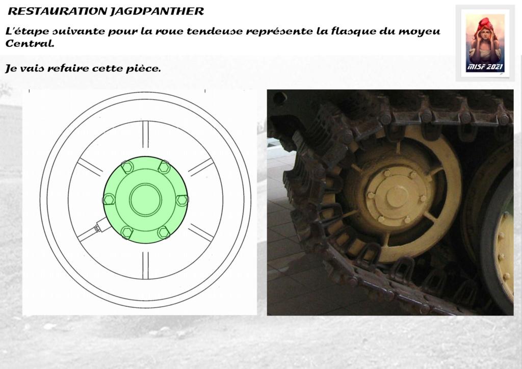 JAGDPANTHER SDKFZ 173 - TAMIYA - 1/35 - Page 2 Jagdpa35