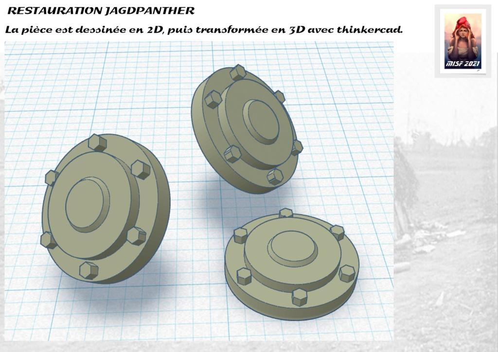 JAGDPANTHER SDKFZ 173 - TAMIYA - 1/35 - Page 2 Jagdpa36