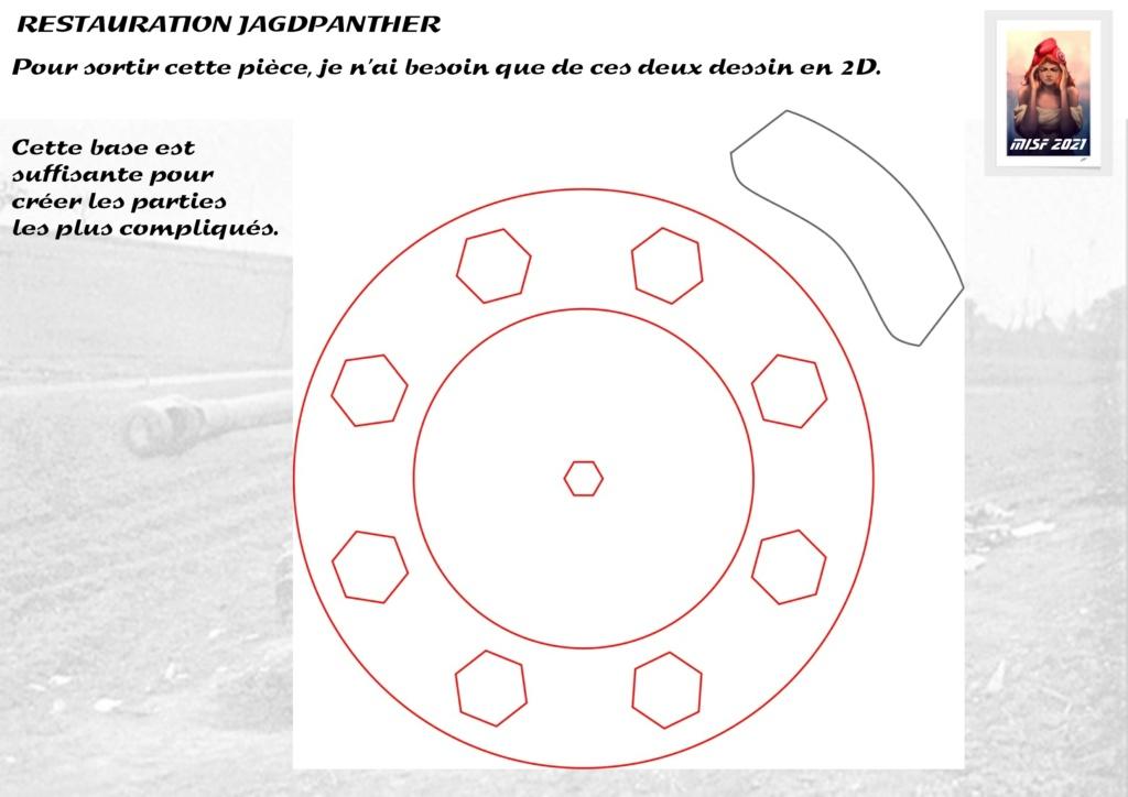 JAGDPANTHER SDKFZ 173 - TAMIYA - 1/35 - Page 2 Jagdpa37