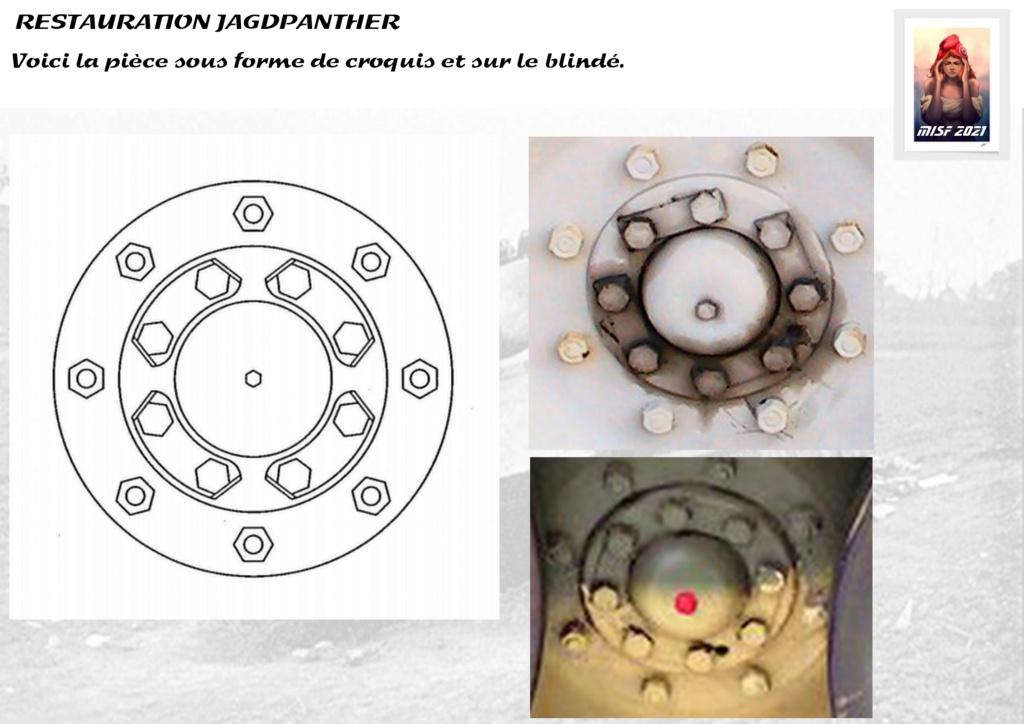 JAGDPANTHER SDKFZ 173 - TAMIYA - 1/35 - Page 2 Jagdpa38