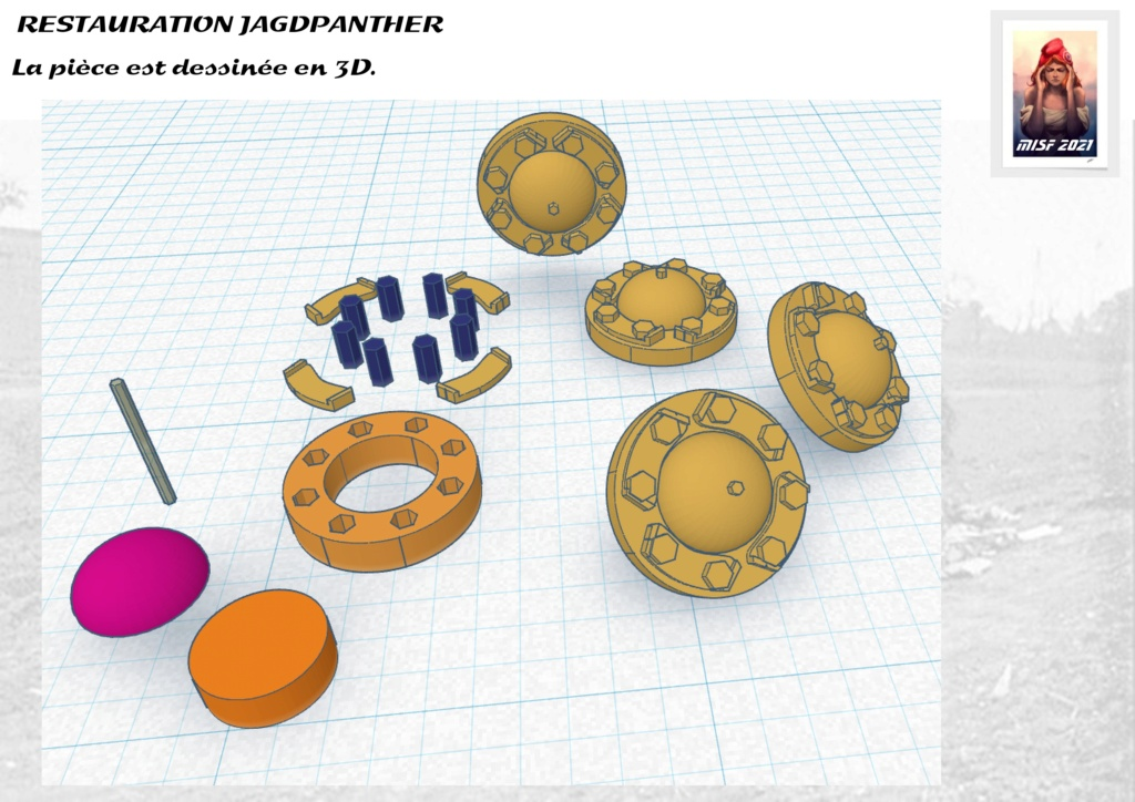JAGDPANTHER SDKFZ 173 - TAMIYA - 1/35 - Page 2 Jagdpa41