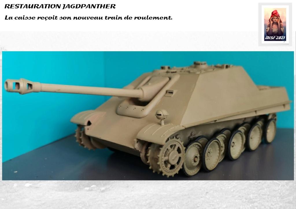JAGDPANTHER SDKFZ 173 - TAMIYA - 1/35 - Page 3 Jagdpa47