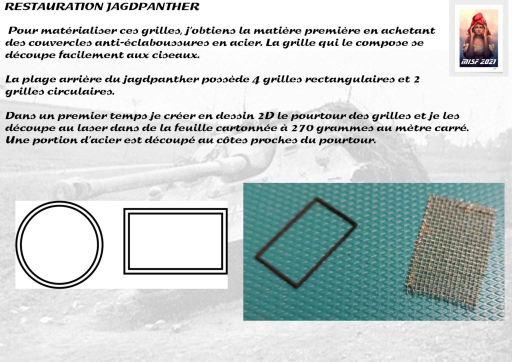 JAGDPANTHER SDKFZ 173 - TAMIYA - 1/35 - Page 3 Jagdpa52